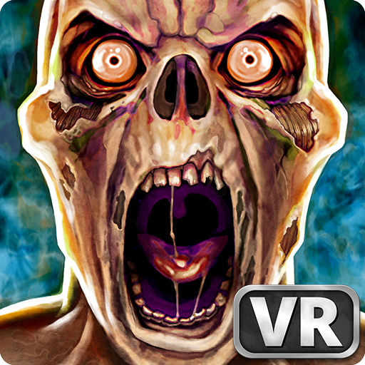 I Slay Zombies - VR Shooter game for Android