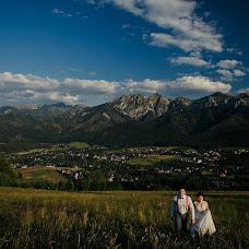 Wedding photographer Jacek Mielczarek (mielczarek). Photo of 28.11.2018