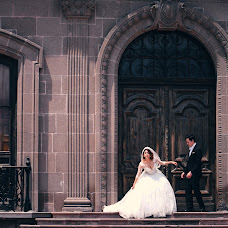 Wedding photographer Carlos Montaner (carlosdigital). Photo of 27.06.2018