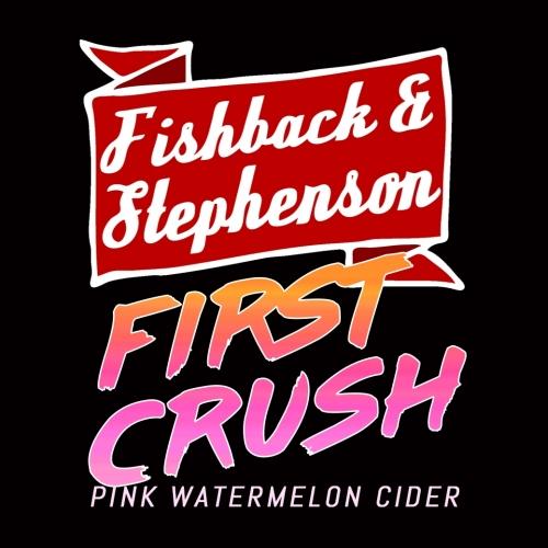 Logo of Fishback Stevenson First Crush