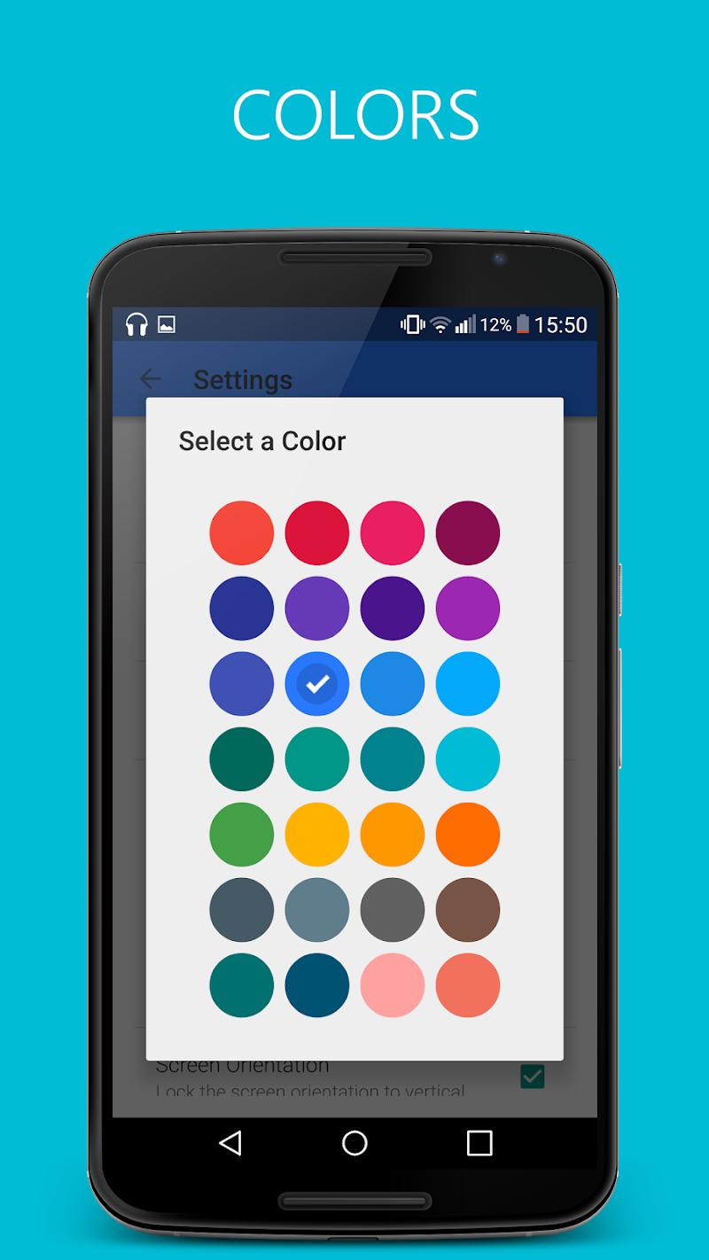 Pixel+ - Music Player Screenshot 10