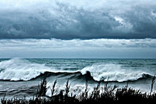 Tempesta di Claudio Mandica