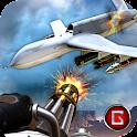 Gunship Battle : Combat Gunner icon