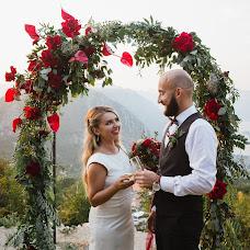 Hochzeitsfotograf Stas Chernov (stas4ernov). Foto vom 21.08.2018