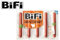 Angebot für BiFi 100% Turkey (5x20g) im Supermarkt
