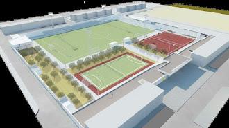 Proyecto que está previsto ejecutar en Balerma.