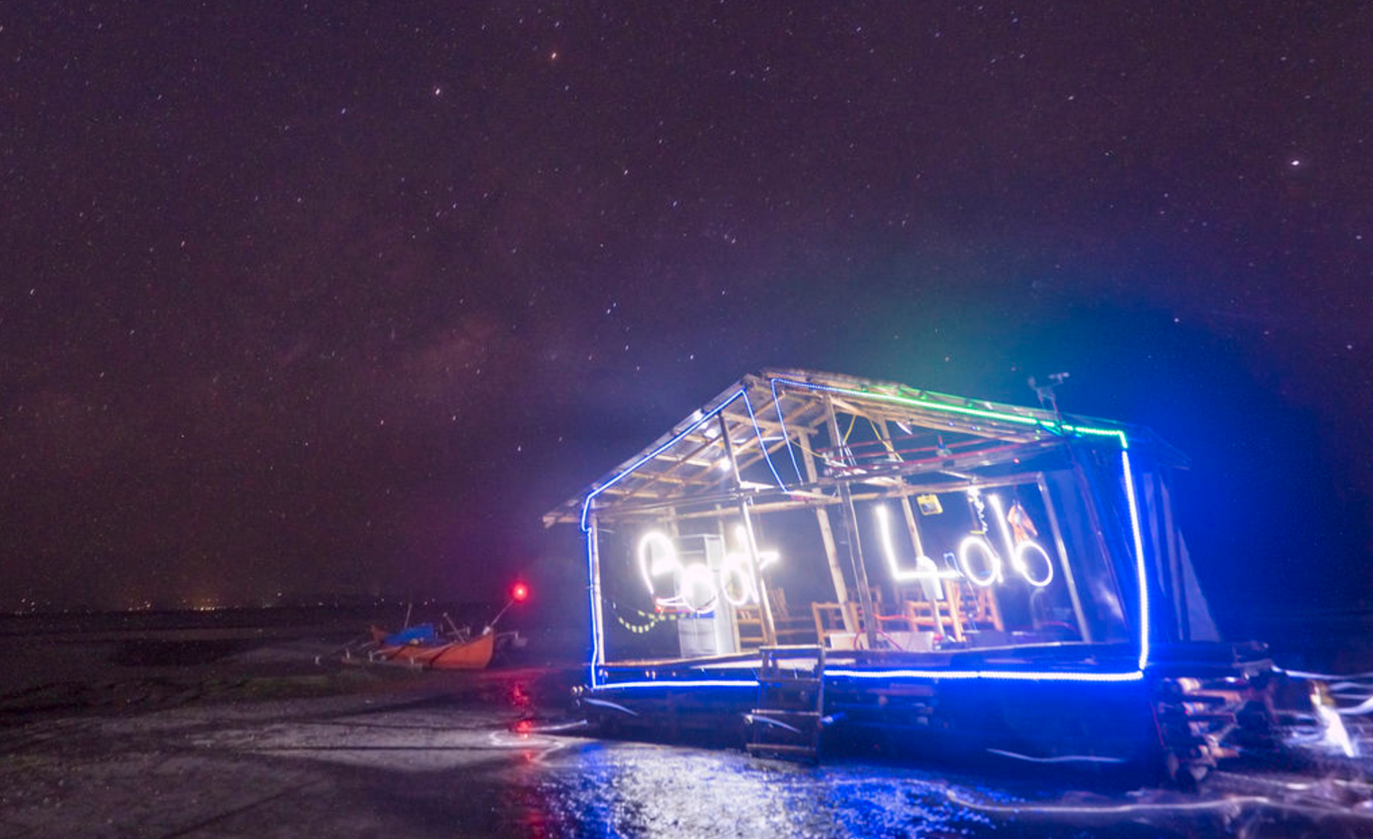 BOAT Lab and stars