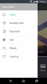 HTC Gallery Screenshot 3