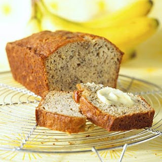 Egg Beater Banana Bread Recipes