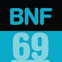 British National Formulary 69 icon