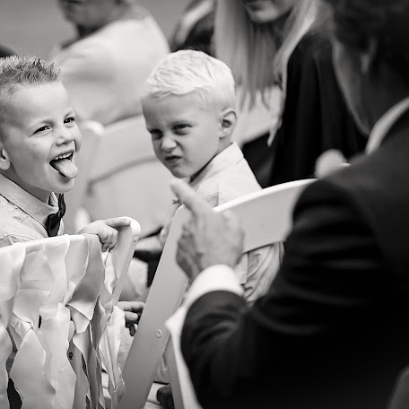 Wedding photographer Linda Ringelberg (LindaRingelberg). Photo of 01.03.2018