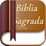 Holy Bible Catholic in portuguese