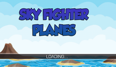 Sky Fighter Planes APK Download for Android
