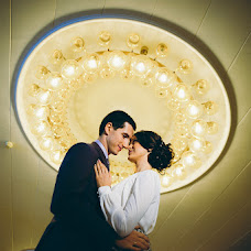 Wedding photographer Vladislav Meleschenko (PictureStory). Photo of 17.01.2015