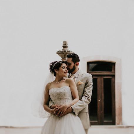 Bryllupsfotografer Gerardo Oyervides (gerardoyervides). Bilde av 22.02.2018