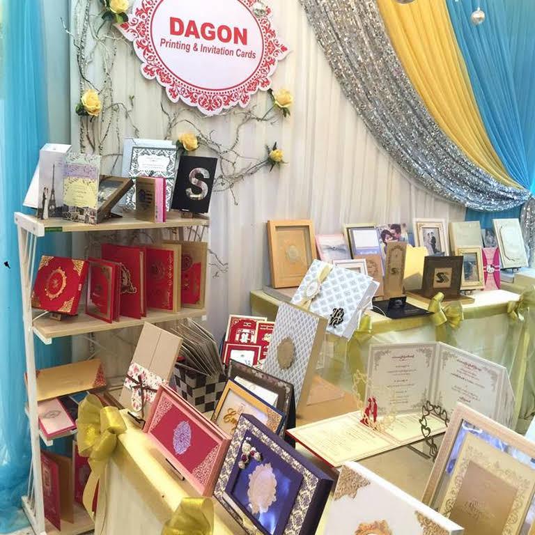 Dagon Printing Invitation Cards Invitation Printing