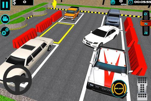 模擬必備免費app推薦|Super Dr. Parking 3D線上免付費app下載|3C達人阿輝的APP