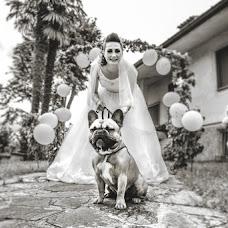 Wedding photographer Angelo Cangero (cangero). Photo of 10.06.2016