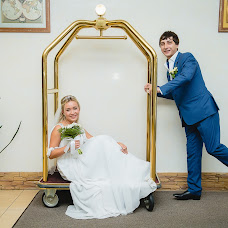 Wedding photographer Yuliya Amurskaya (1111UE1111). Photo of 03.11.2014