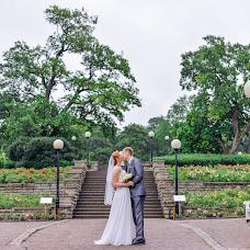 Wedding photographer Ulyana Momot (uliana1). Photo of 12.09.2017