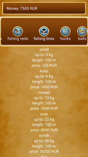 Télécharger Fishing for Friends APK MOD (Astuce) screenshots 4