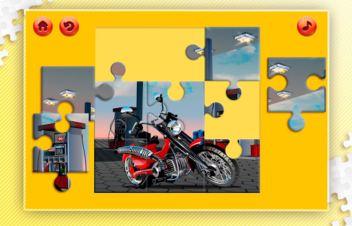 Kids Puzzles for Boys modavailable screenshots 9