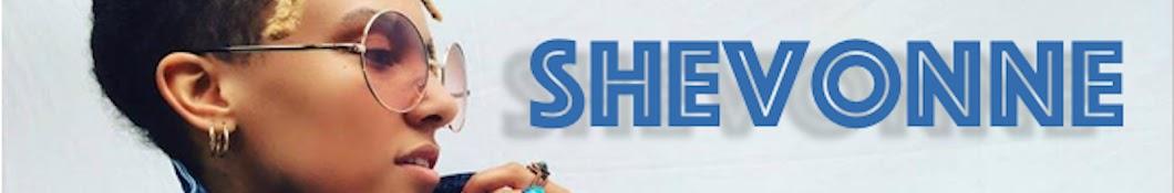 Shevonne Official Banner