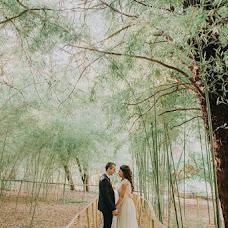 Wedding photographer Konstantinos Pashalis (wedpashalis). Photo of 21.08.2018