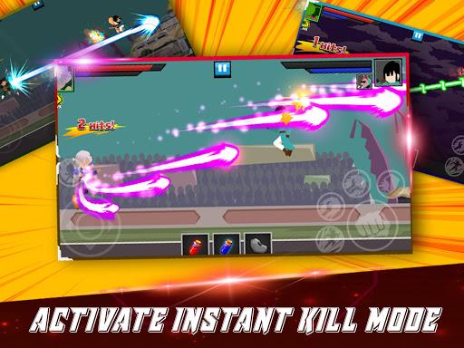 Stickman Battle : Super Dragon Shadow War 1.23 screenshots 9