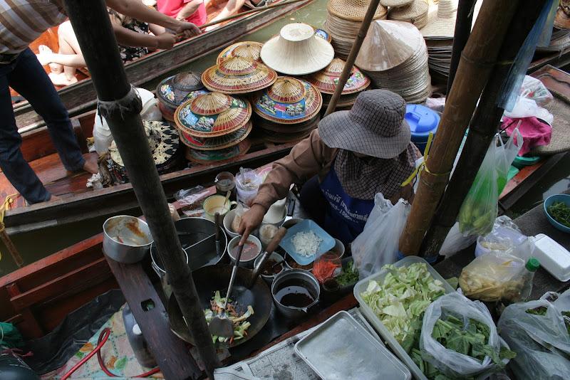 cucina thailandiese di smpaint