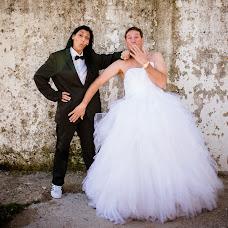 Wedding photographer Audrey Bartolo (bartolo). Photo of 13.02.2017