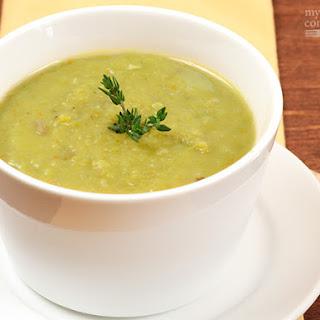 Split Pea Soup Beef Recipes.