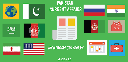 Pakistan Current Affairs - Apps on Google Play