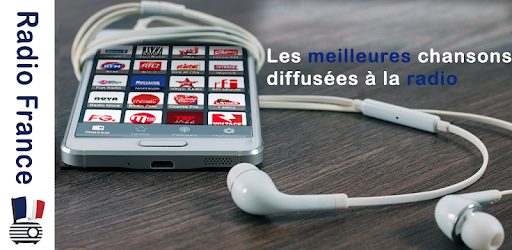 Radios France  FM Radio and Internet Radio - Apps on Google Play 11f0635b946