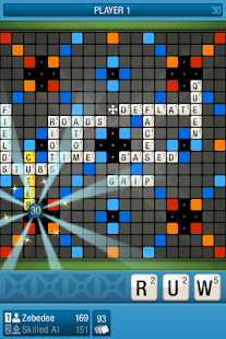 CrossCraze FREE - Word Game- screenshot thumbnail