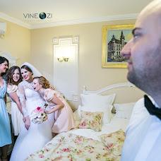 Wedding photographer Codrin Anton (codrinanton). Photo of 15.12.2016