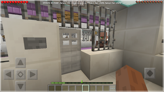 Maps The Prison Break For Minecraft PE Apps Bei Google Play - Minecraft haus bauen mit command block