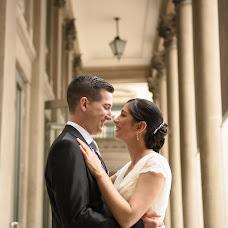 Wedding photographer Ronchi Peña (ronchipe). Photo of 27.09.2017
