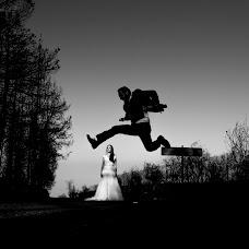 Fotógrafo de bodas Isidro Cabrera (Isidrocabrera). Foto del 16.11.2017