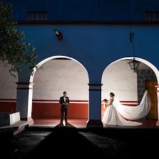 Wedding photographer Jant Sanchez (jantsanchez). Photo of 08.09.2018