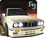 Driving Simulator E30