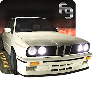 Driving Simulator E30 for PC and MAC