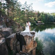 Wedding photographer Vadim Muzyka (vadimmuzyka). Photo of 23.01.2017