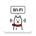 Wi-Fiスポット設定 icon