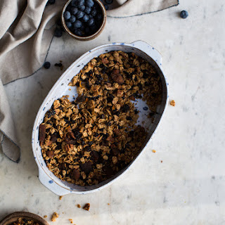 Chunky Granola Recipes