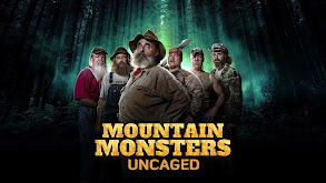 Mountain Monsters: Uncaged thumbnail