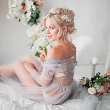 Wedding photographer Aleksandr Bogdanovich (artbogdanovich). Photo of 20.02.2018