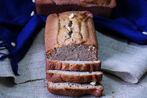 Amish Friendship Bread - No Starter