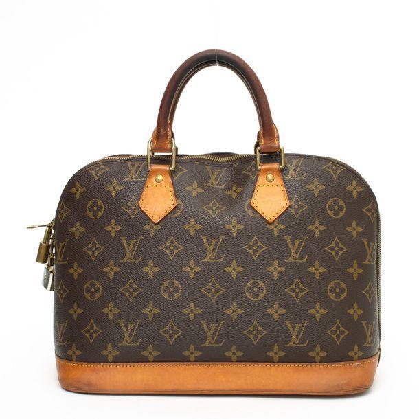 Bolsa Alma Louis Vuitton