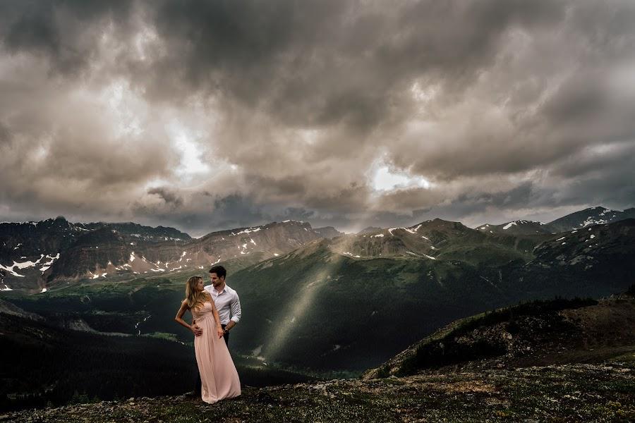Wedding photographer Marcin Karpowicz (bdfkphotography). Photo of 25.07.2017